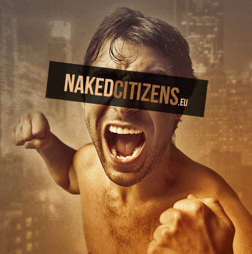 naked citizens cover photo